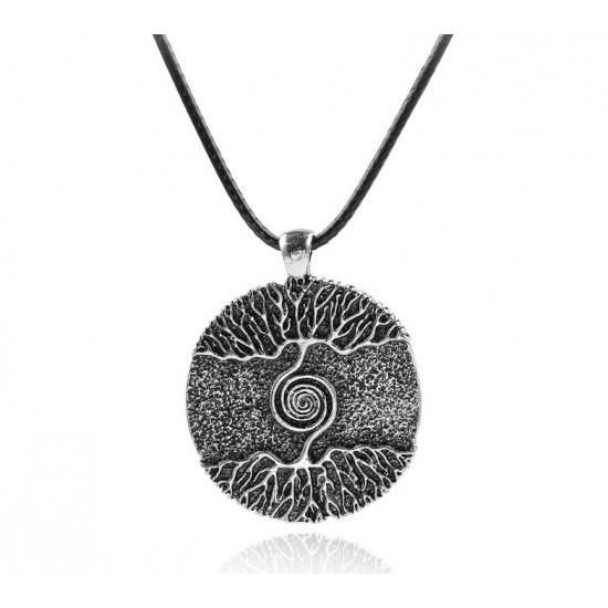 Amulet Vikingové - strom života